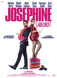 Joséphine s'arrondit (2016)