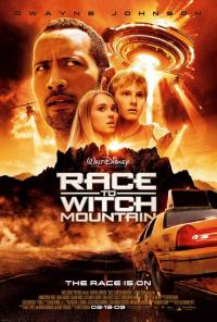 Race to Witch Mountain (2009)
