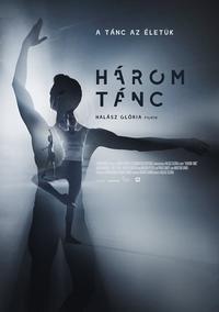 Három tánc (2018)