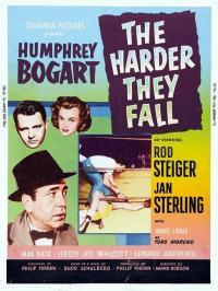 The Harder They Fall (1956)
