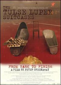 The Tulse Luper Suitcases, Part 3: From Sark to the Finish (2003)