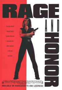 Rage and Honor (1992)