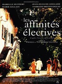 Le affinita elettive (1996)