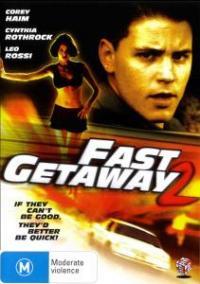 Fast Getaway II (1994)