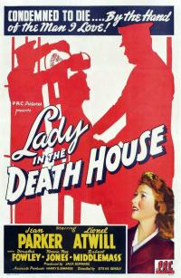 Lady in the Death House (1944)