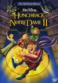 The Hunchback of Notre Dame II (2001)