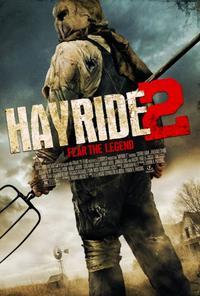 Hayride 2 (2015)