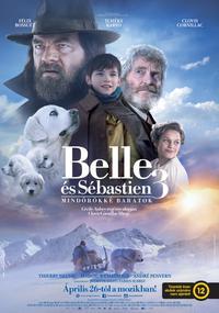 Belle et Sébastien 3, le dernier chapitre (2017)