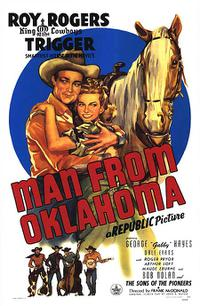 Man from Oklahoma (1945)