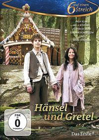 Hänsel und Gretel (2012)