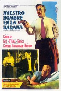 Our Man in Havana (1959)