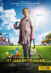 Britt-Marie var här (2019)