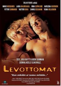 Levottomat (2000)