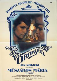 Örökség (1980)