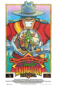 The National Film Board of Canada's Animation Festival (1991)