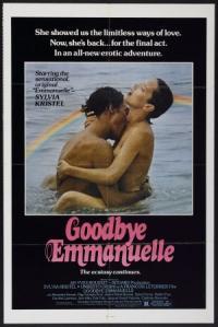 Good-bye, Emmanuelle (1977)