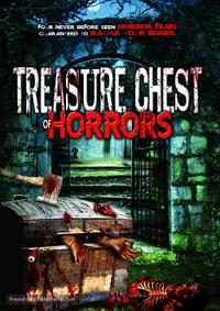Treasure Chest of Horrors (2012)