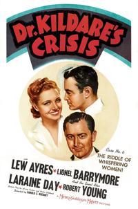 Dr. Kildare's Crisis (1940)