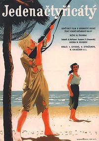 Szorok pervij (1956)