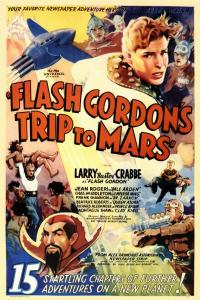 Flash Gordon's Trip to Mars (1938)