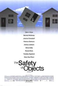 The Safety of Objects (2001)