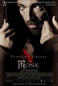 Le moine (2011)