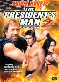 The President's Man: A Line in the Sand (2002)