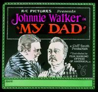 My Dad (1922)