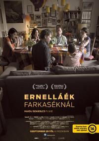 Ernelláék Farkaséknál (2016)