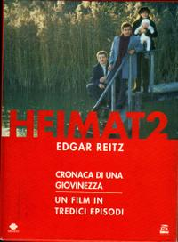 Die Zweite Heimat - Chronik Einer Jugend (1992)