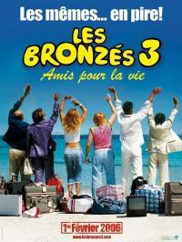 Les bronzés 3: amis pour la vie (2006)
