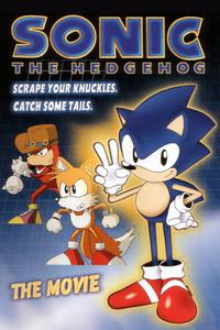 Sonic the Hedgehog: The Movie (1999)