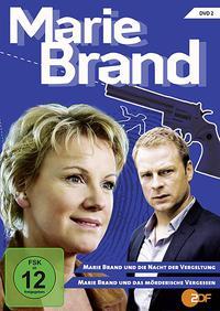 Marie Brand und das mörderische Vergessen (2009)