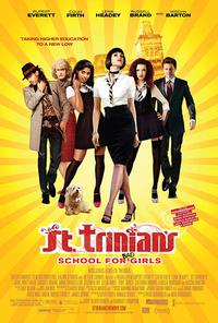 St Trinian's (2007)