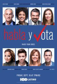 Habla y Vota (2016)