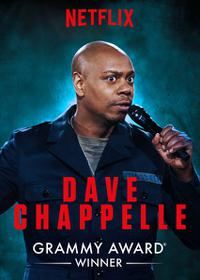 The Age of Spin: Dave Chappelle Live at the Hollywood Palladium (2017)