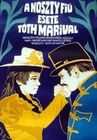 A Noszty fiú esete Tóth Marival (1960)