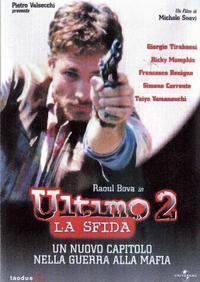 Ultimo 2 - La sfida (1999)