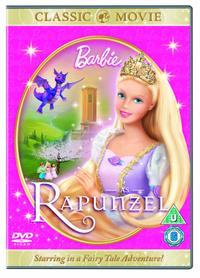 Barbie as Rapunzel (2002)