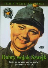 Dobrý voják Svejk (1956)