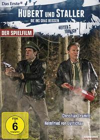 Hubert und Staller - Die ins Gras beißen (2013)