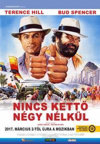 Non c'è due senza quattro (1984)