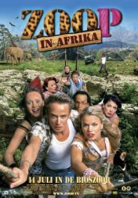 Zoop in Afrika (2005)