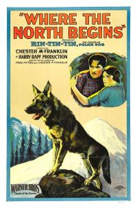 Where the North Begins (1923)