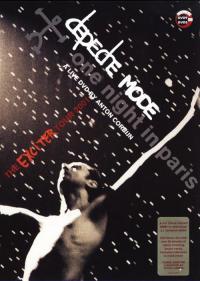 One Night in Paris (2002)