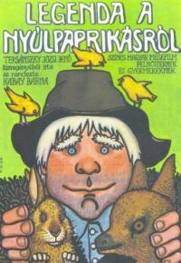 Legenda a nyúlpaprikásról (1975)