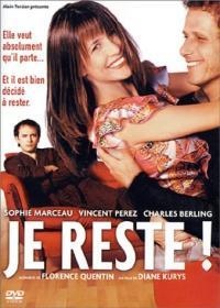 Je reste! (2003)