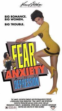 Fear, Anxiety & Depression (1989)