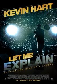 Let Me Explain (2013)