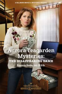 Aurora Teagarden Mysteries: The Disappearing Game (2018)